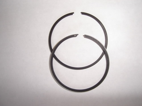 41mm Piston Rings 2 stroke 50cc-1547