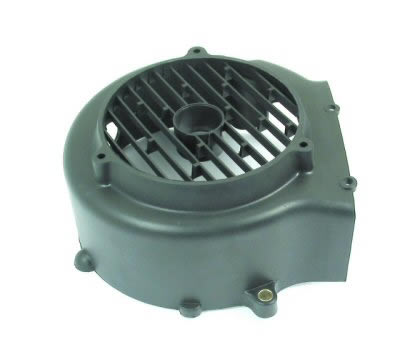 Side Magneto Fan Cover 50cc 4-stroke Engine-410