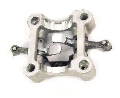 150cc Camshaft holder with Rocker Arms GY6-1184