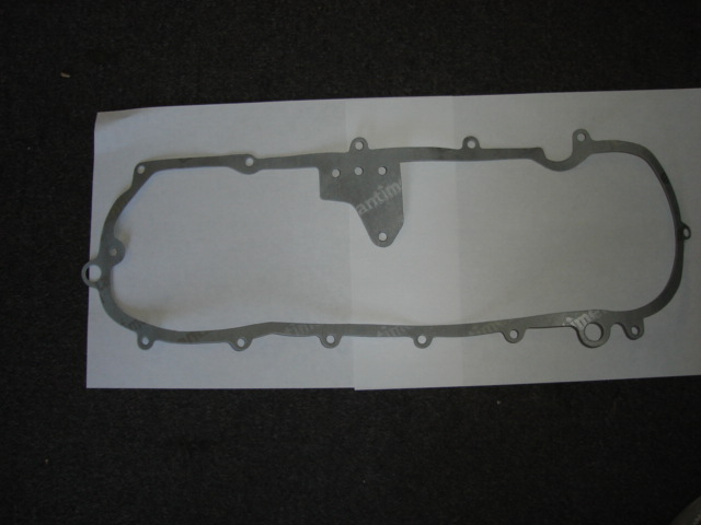 Gasket Left Hand Crankcase 2 stroke 50cc Geely style engine D1E41QMB-1642
