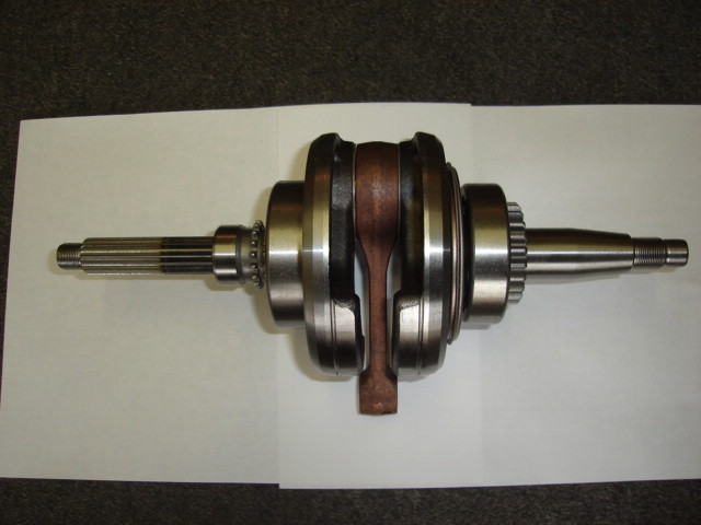 Crankshaft Assembly 250cc-300cc engine -1673