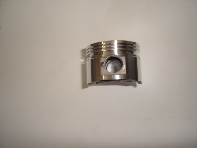 Piston 60cc 4 stroke scooter 44mm-1835