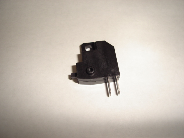 Right hand Brake Cut off switch 1898