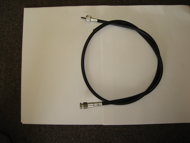 Speedometer Cable Venus Scooter-191