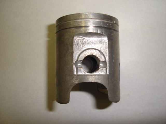 Piston 2 stroke 82cc Yamaha Style engine 49.97mm-2052