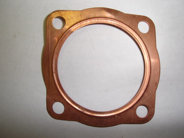 Head Gasket 2 stroke 82cc Yamaha Style Engine 49.97mm-2059