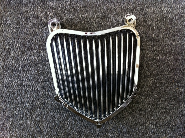 Front Grille Item 2391