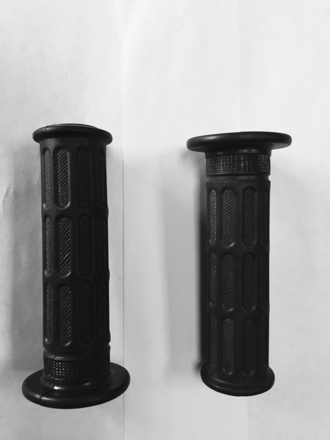 ATV Rubber Grips-2751