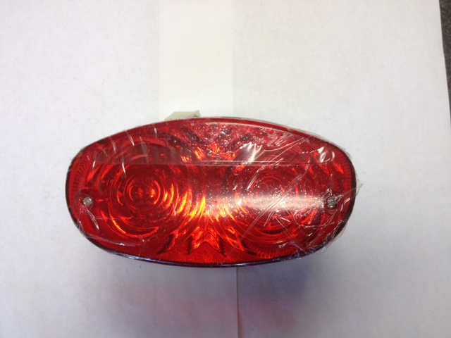 ATV Rear Tail Light-2761