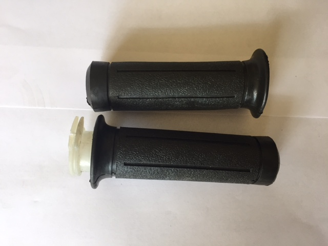 ATV Rubber Grips - 2797