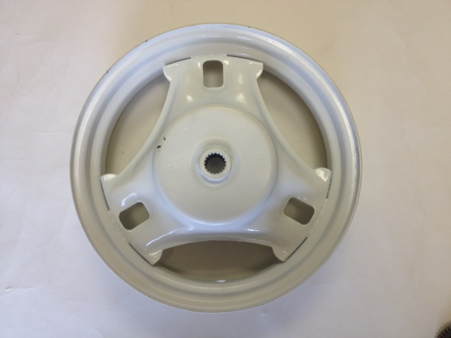 Rear Wheel Venus Scooter-2174