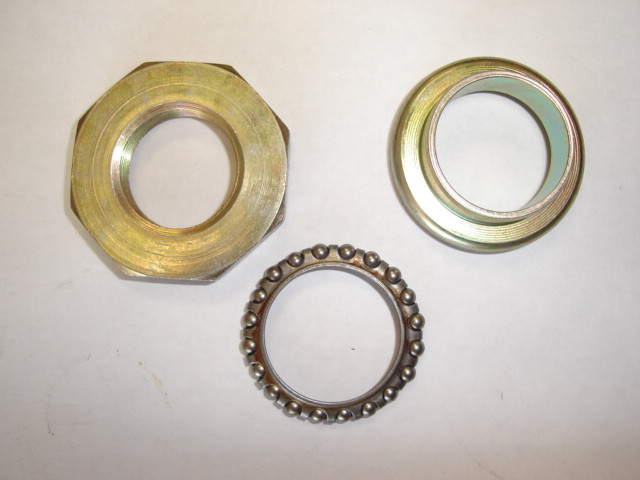 Upper Bearings-2170