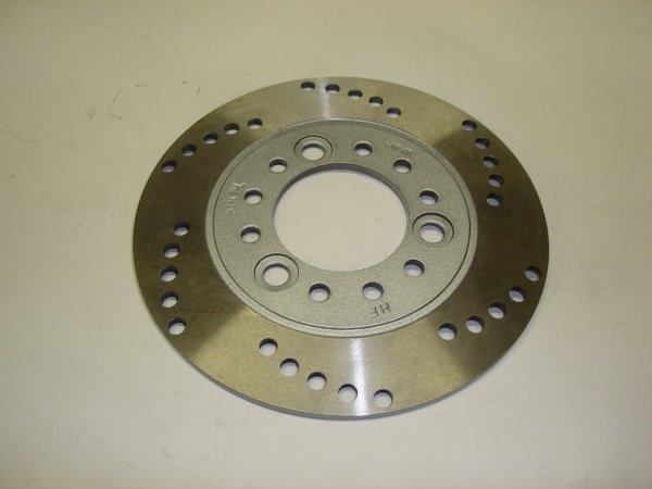 Front Disc Rotor MT-2 Scooter-866