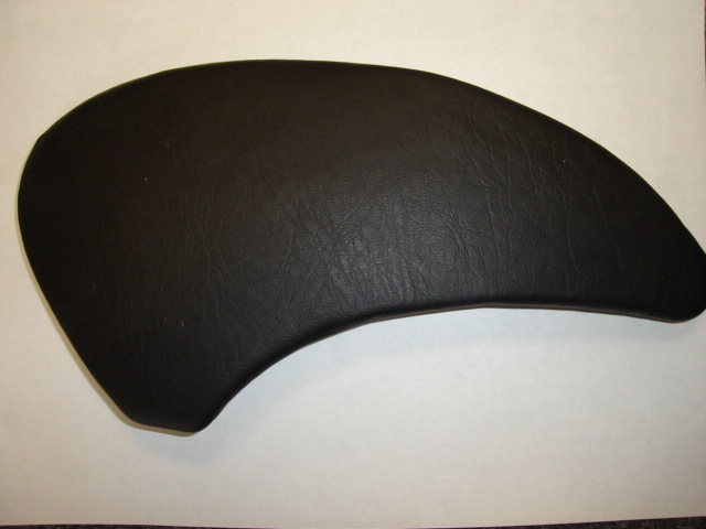 Left Rear Pad-2146