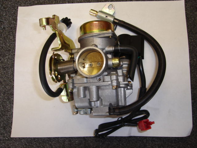 Carburetor 250cc-260cc Engine-2153