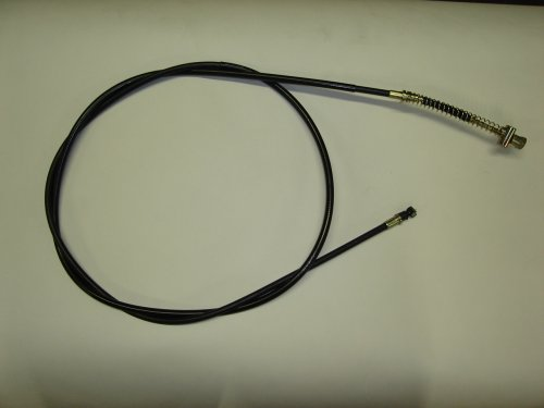 Rear Brake Cable 2 stroke 50cc Vento ZipR3I GMI -1537