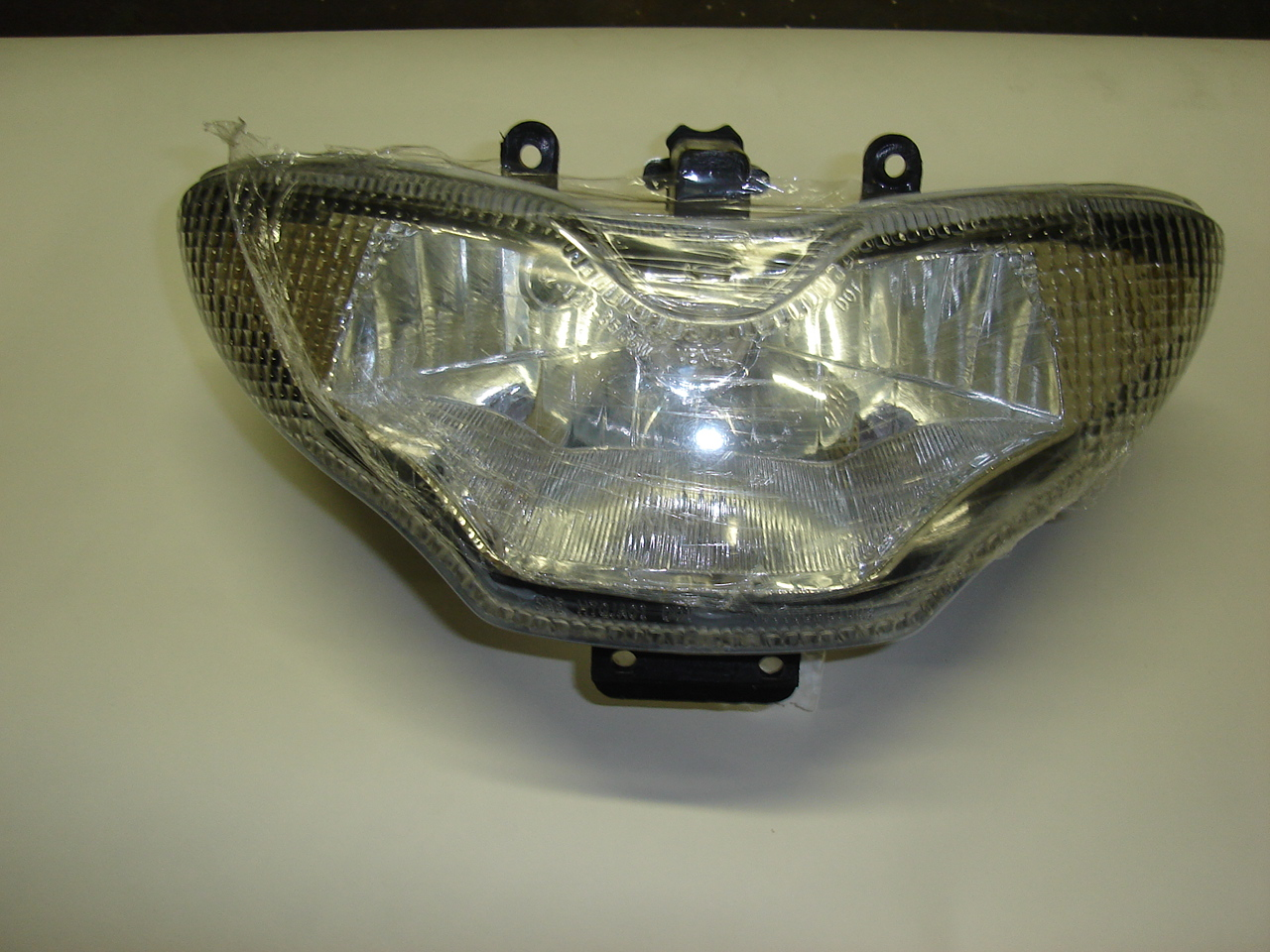 Front Headlight Assembly, Vento Triton R4 Scooter-813