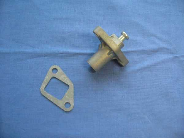 Chain Tensioner w/Gasket 50cc 4-stroke Engine-283