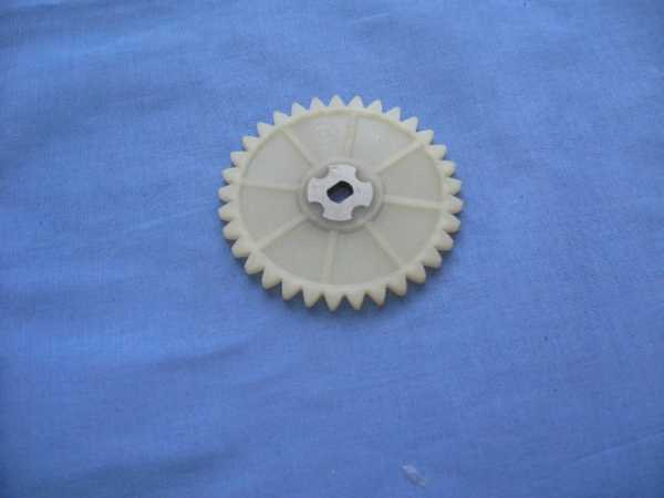 Oil Pump Gear 50cc 4-stroke Engine-381