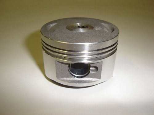 Piston 125cc 52mm-1751