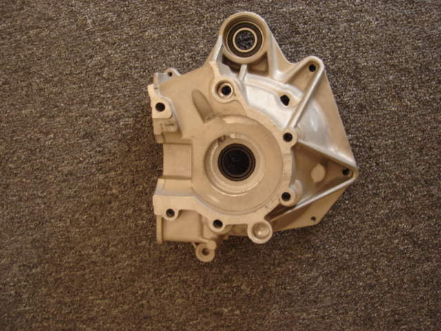 49.5cc Right Hand Crankcase
