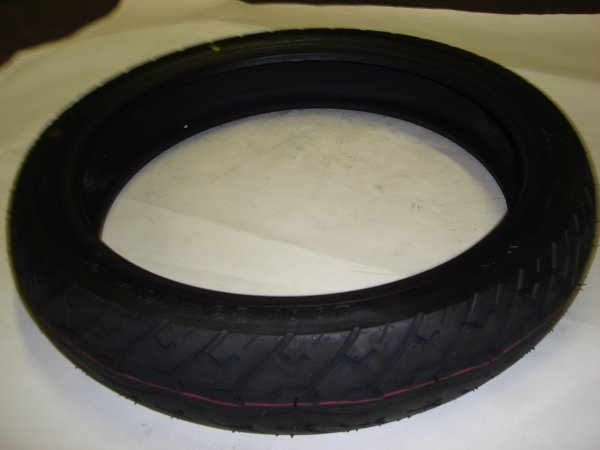 100/80-16 Scooter Tire-593