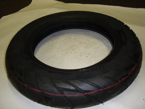 120/70-12 Scooter Tire-554