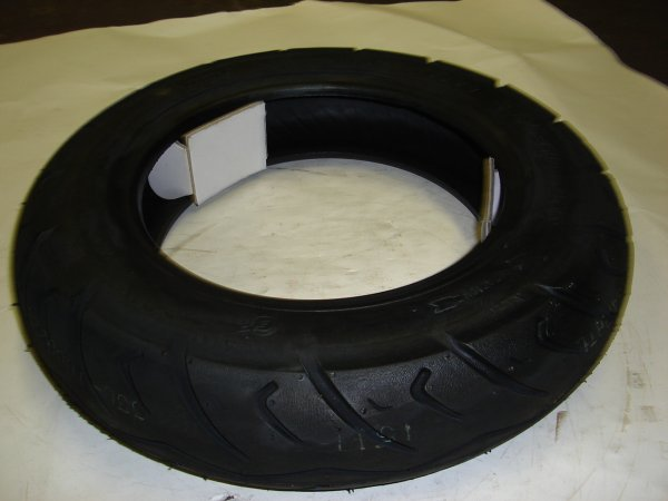 3.50-10 Scooter Tire-598