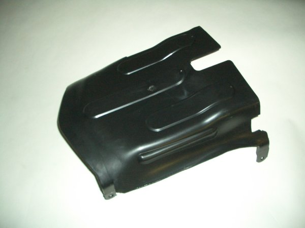 Scooter Belly Pan GMI 104-142