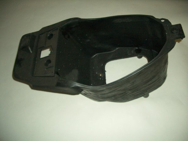 Scooter Under Seat Bucket GMI 104-136