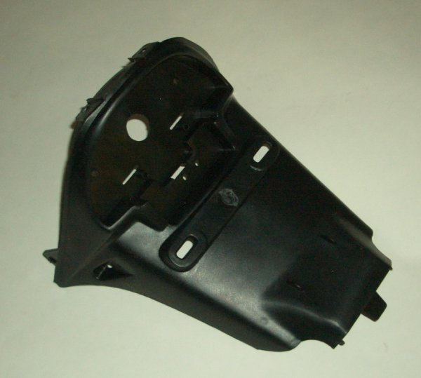 Rear Fender Upper Section GMI 102-134