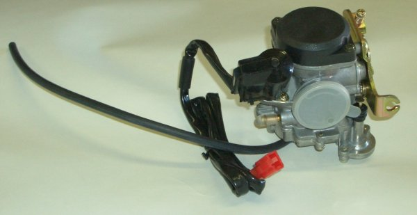 Carburetor 4-stroke 50cc Engine-301