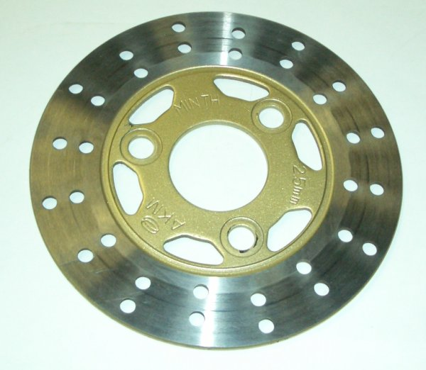 Disc For Scooter GMI 104-190