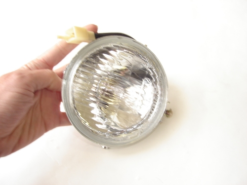 Headlight Assembly Venus Scooter GMI 101-1775