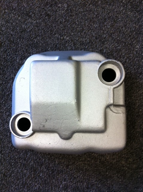 Valve Cover Znen Tall Head Item 2646