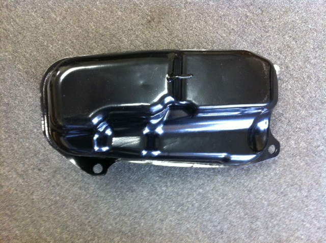 Fuel Tank 260cc Scooter Item 2624